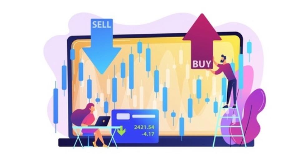 Invertir en Colombia 2021: Compra de acciones