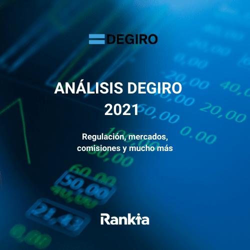 DEGIRO 2021 Rankia