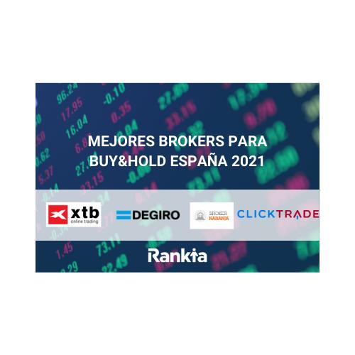 Brokers Buy& Hold