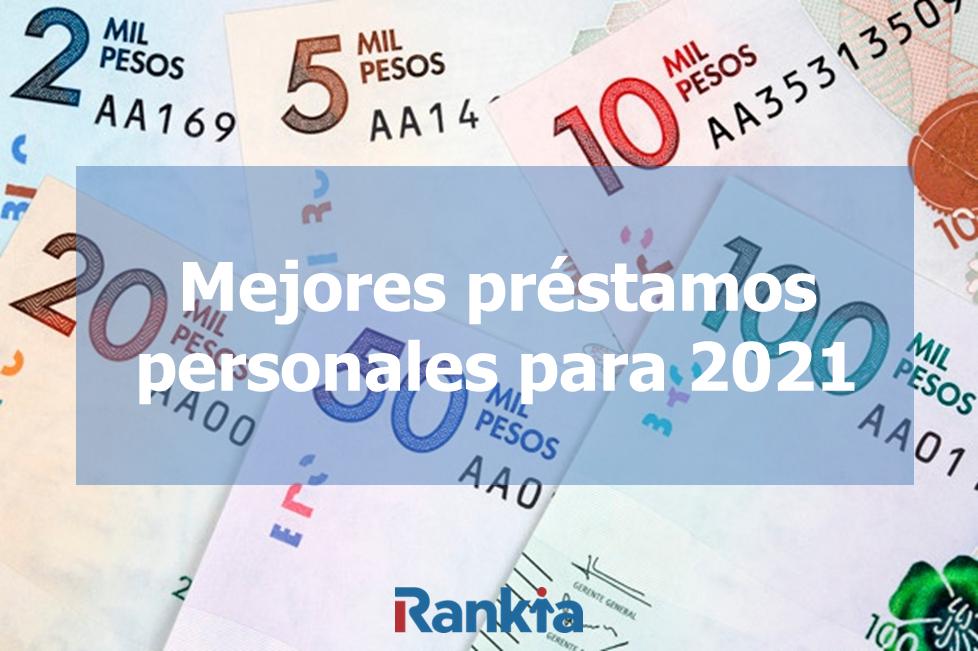 Mejores préstamos personales para 2021 - Rankia