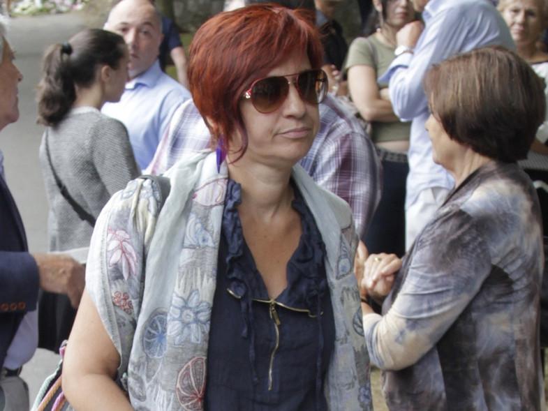 Sandra Ortega Inditex