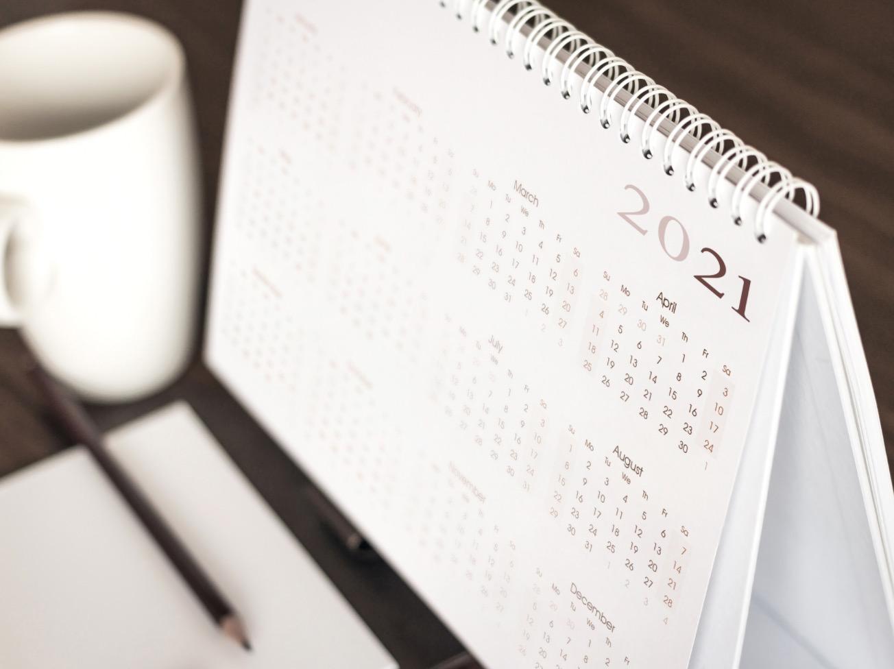 Calendario Tributario Cali 2021: fechas y pagos