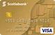 Tarjeta de Scotiabank