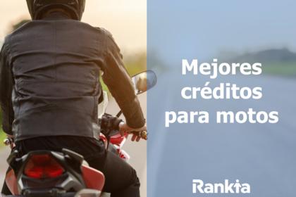 Mejores créditos para comprar tu moto 2021