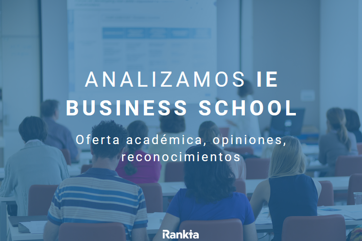 Review IE Business School