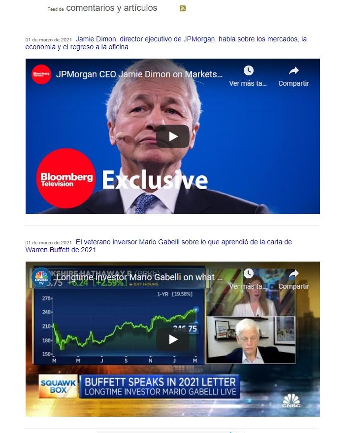 datorama.com: comentarios y artículos