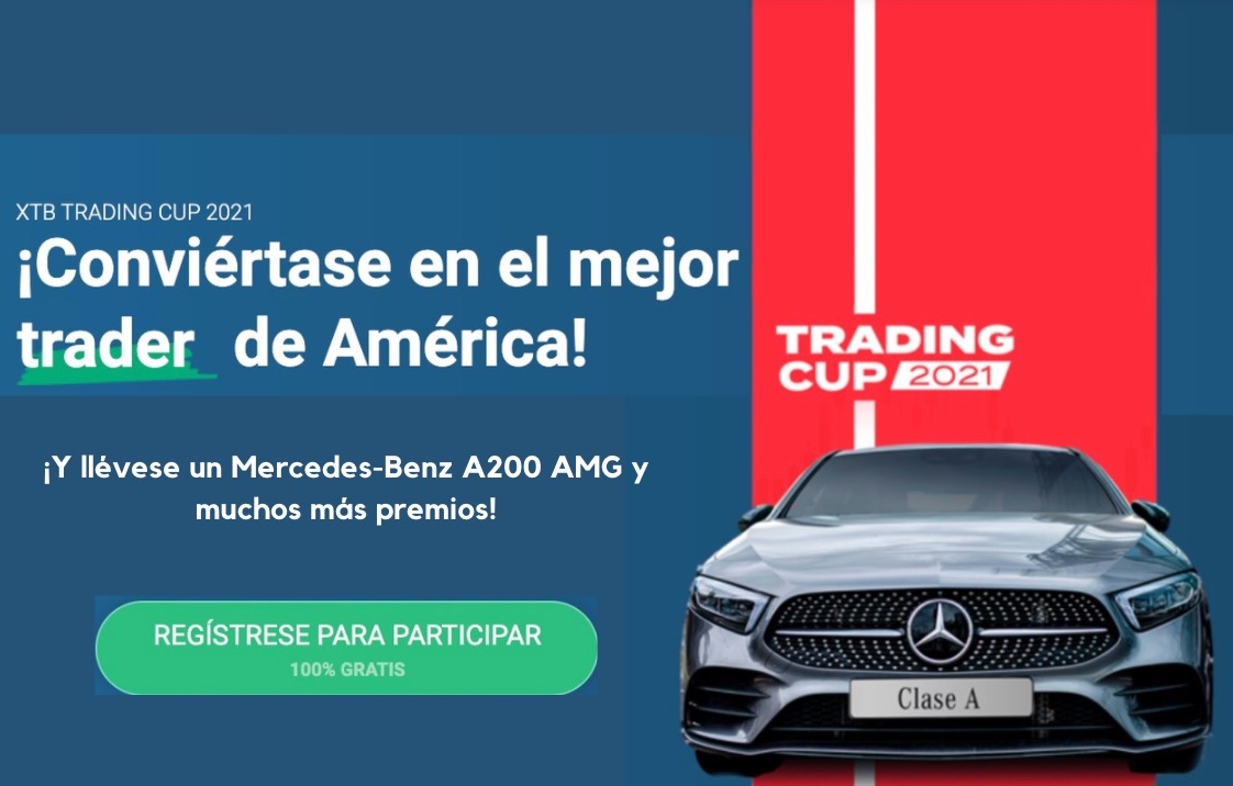 XTB Trading Cup 201