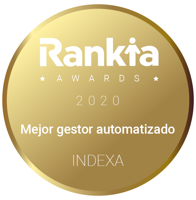 Premio mejor gestor automatizado indexa