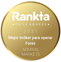 Premio Mejor bróker operar Forex