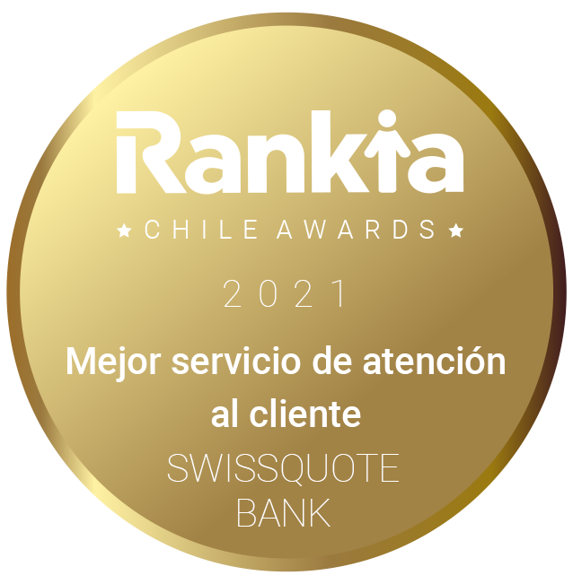 Premios Rankia Swissquote Bank