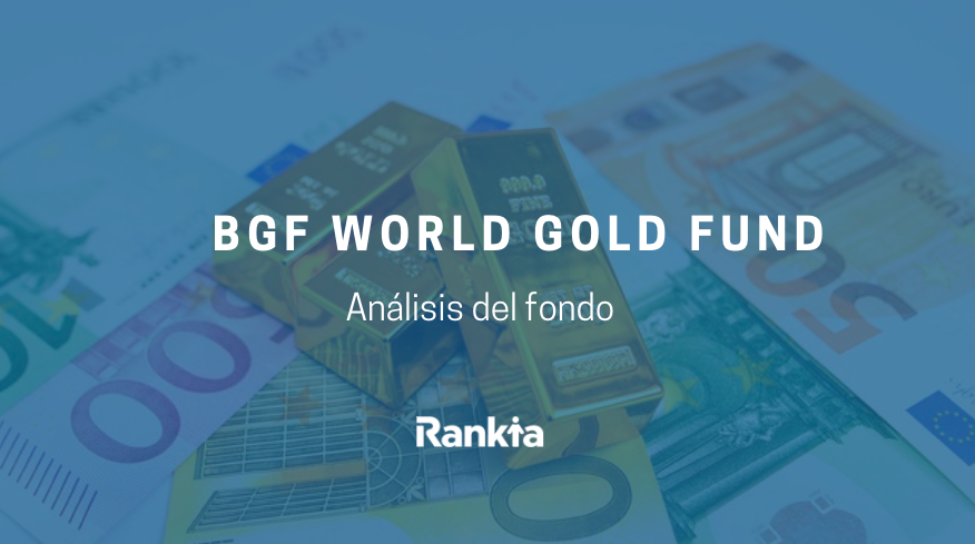 Análisis de BGF World Gold