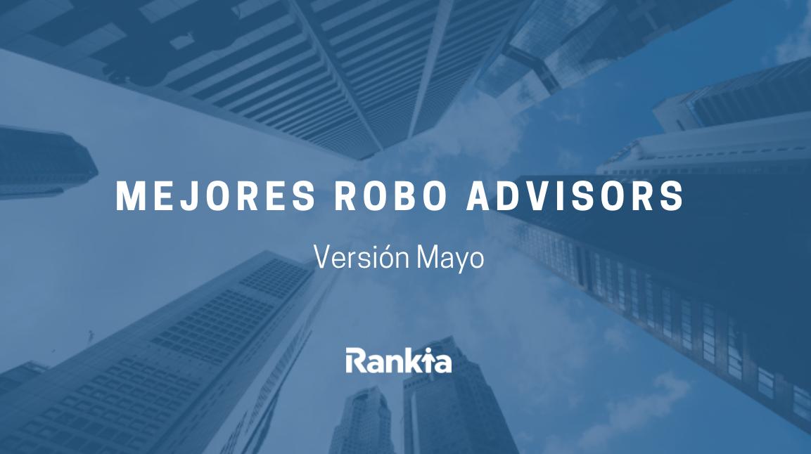 Mejores Robo Advisors 2021