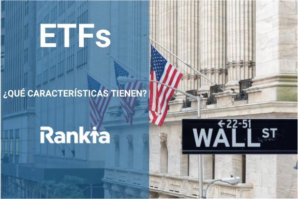 ETFs Rankia