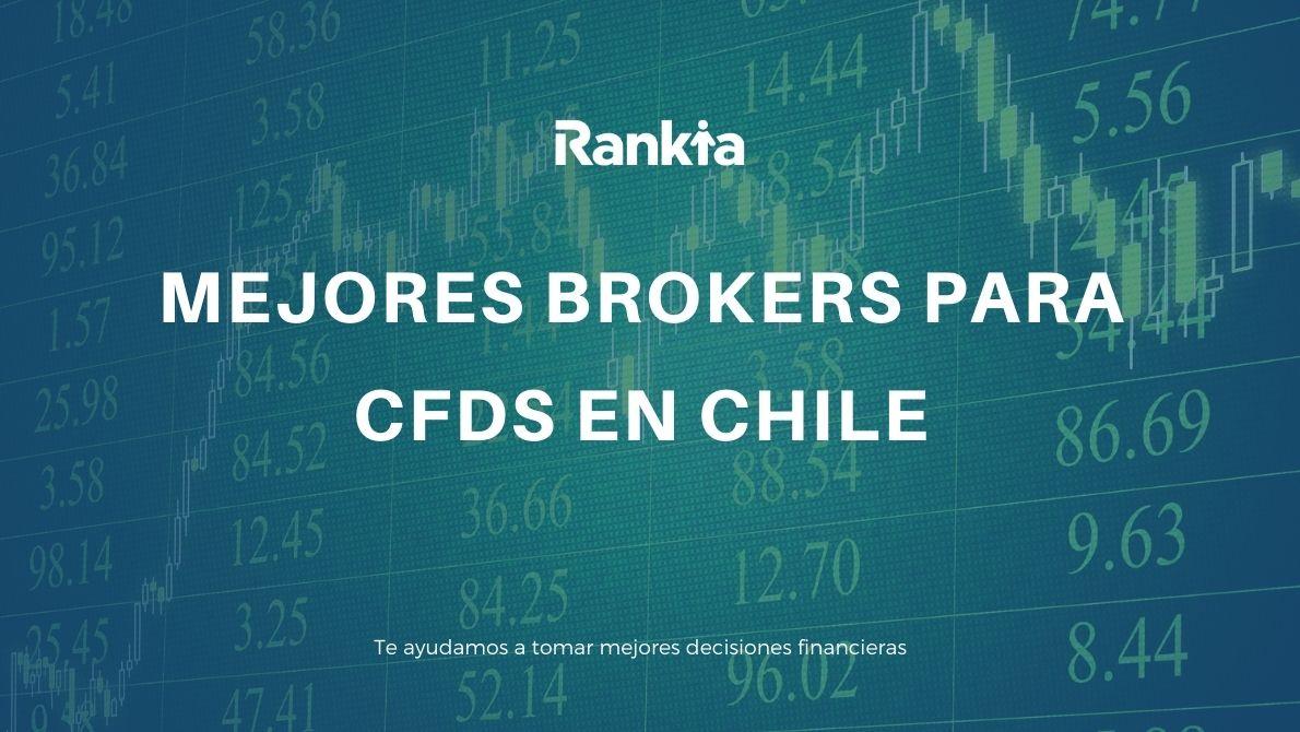 Mejores brokers para operar en CFDs en Chile 2021