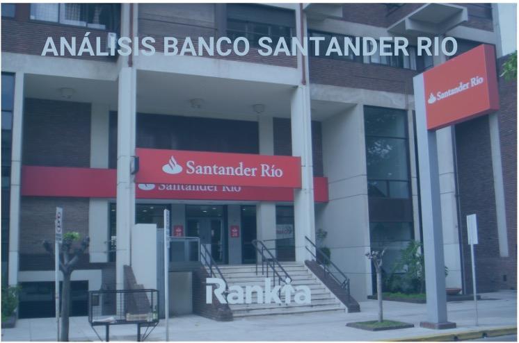 Análisis Banco Santander Rio