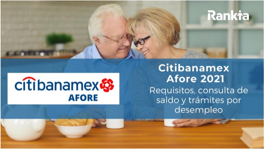 Afore Citibanamex