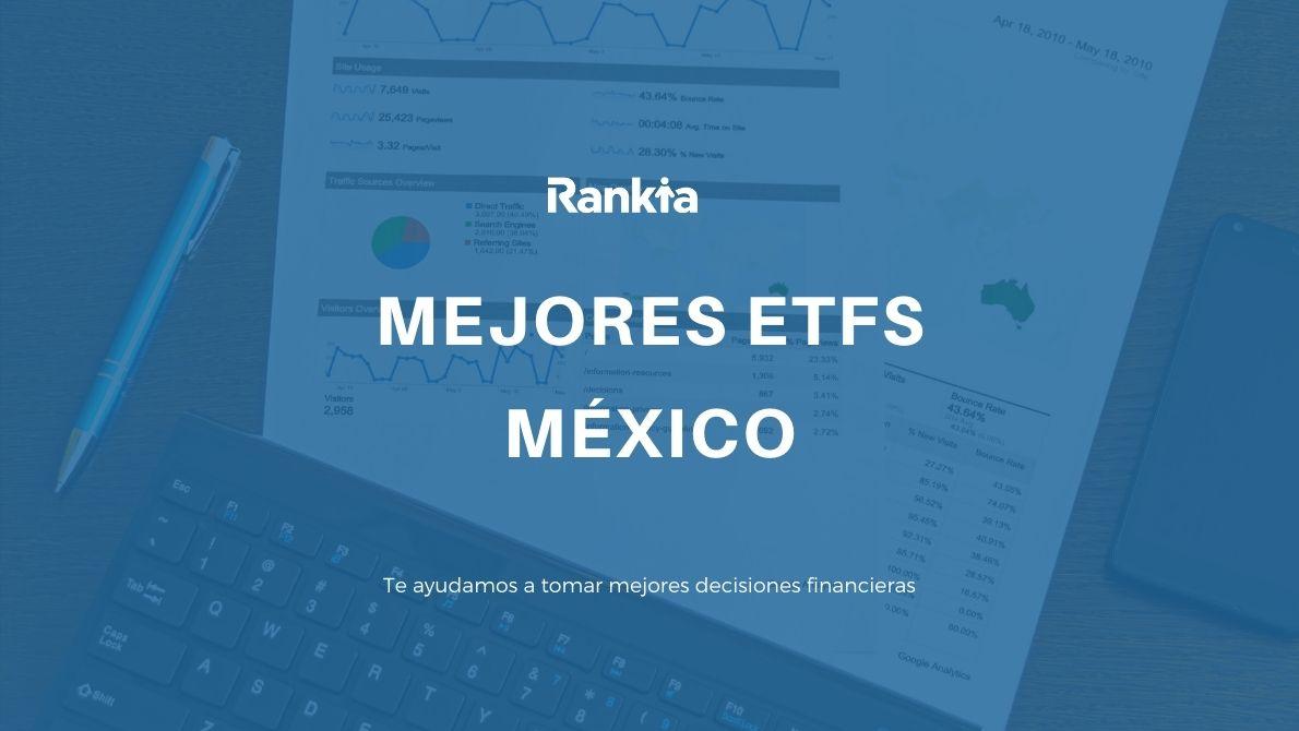 Los mejores ETFs para 2021