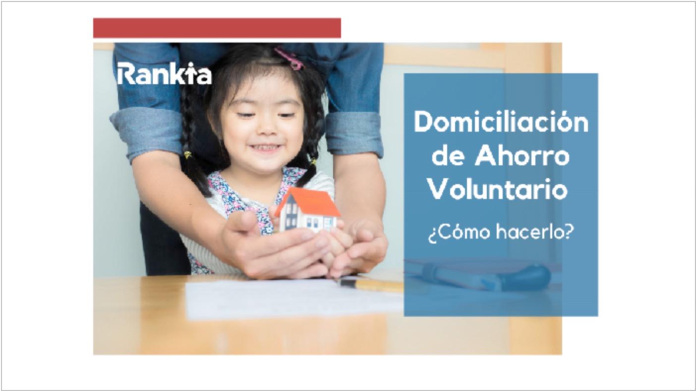 Ahorro Voluntario