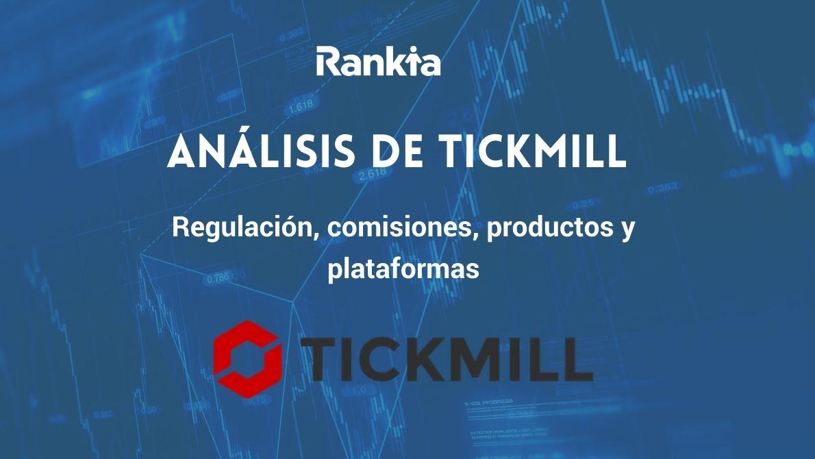 Tickmill Review 2021: Productos, plataformas y cuentas