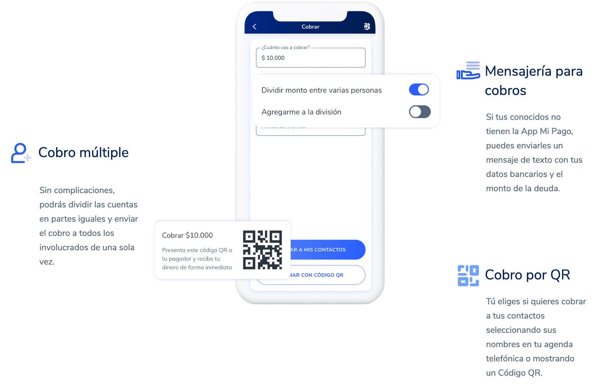 App Cuenta FAN: Mi pago