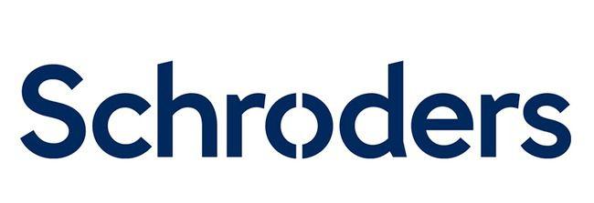 ¿Quién es Schroders?