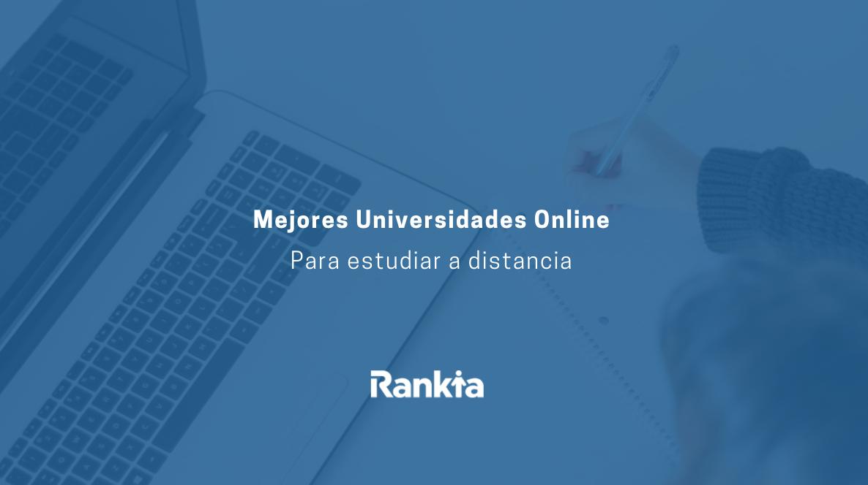 Mejores universidades online