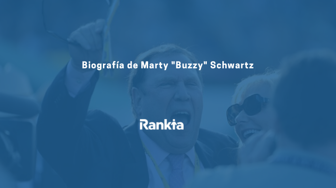Biografia Marty Buzzy Schwartz