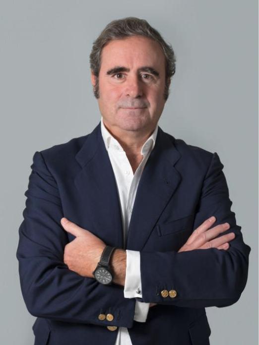 Hernán Cortes Olea Gestión