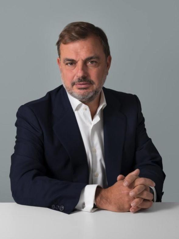 Rafael Peña Olea Gestión