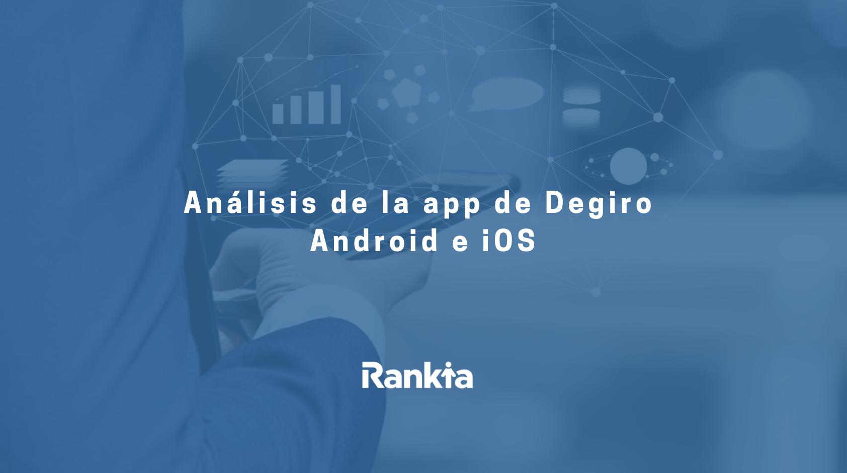 review app Degiro